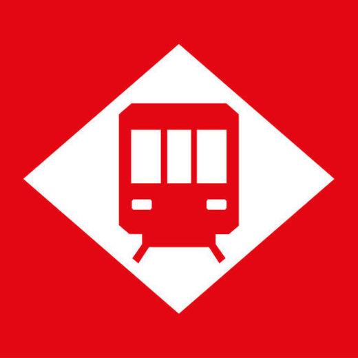 Metro de Barcelona de TMB