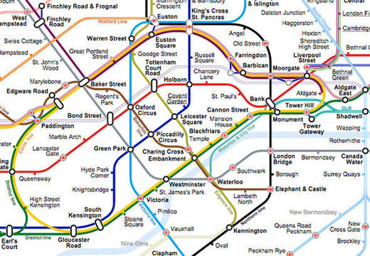 Central line (London Underground) - Wikipedia