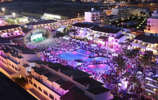 Ushuaïa Ibiza Beach Hotel
