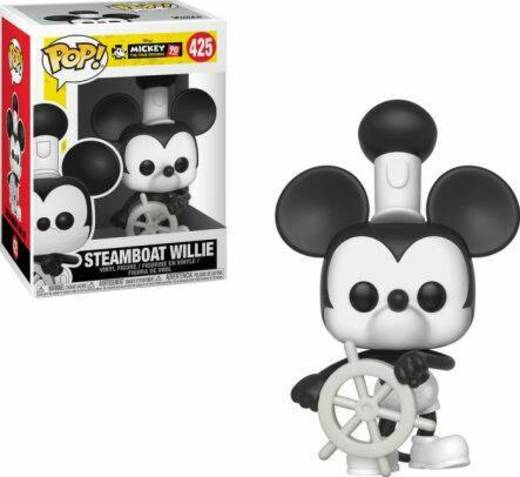 Funko POP!! - Vinyl: Disney: Mickey Mouse