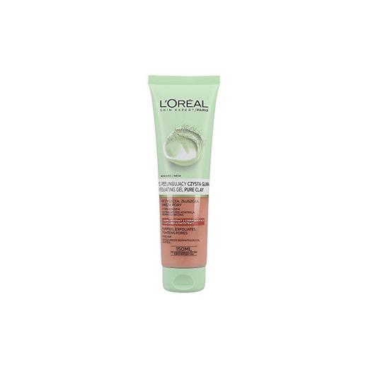 L 'Oreal Paris piel Expert Pure Clay purifying Gel 150ml