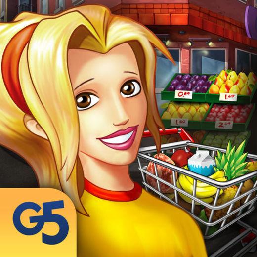 Supermarket Mania Viaje