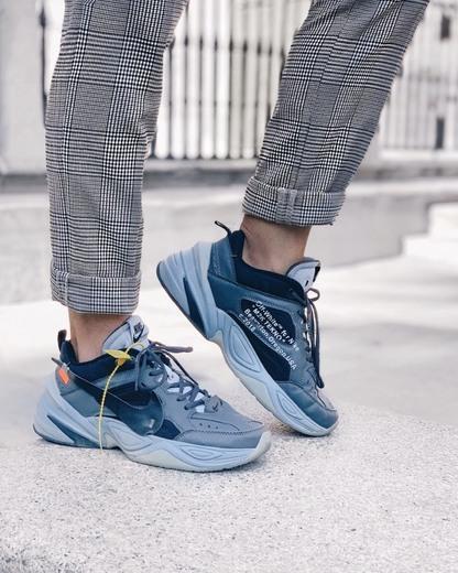 Zapatillas Nike x Off White