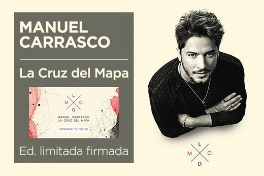 La Cruz del Mapa (CD) · Música · El Corte Inglés