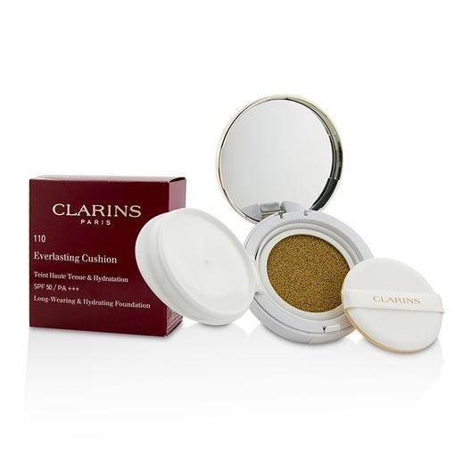 Everlasting Cushion Foundation+ - Clarins