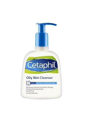 Limpiador Cetaphil para pieles grasas