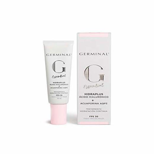 Germinal Essential hidraplus fps30
