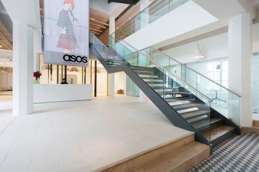 ASOS - Head Office Camden, London