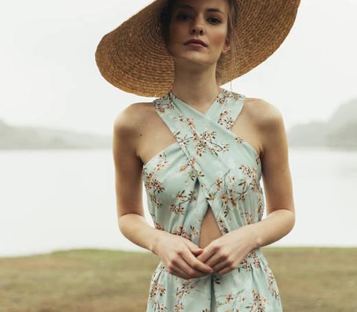 Vanderwilde: Vestidos de fiesta