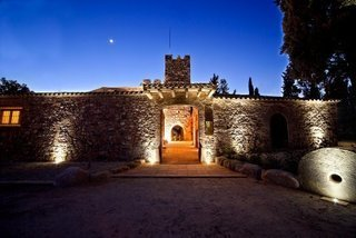 Espai Castell de Rosanes