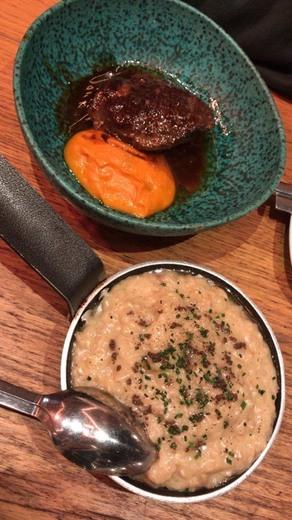 Restaurante Astelena