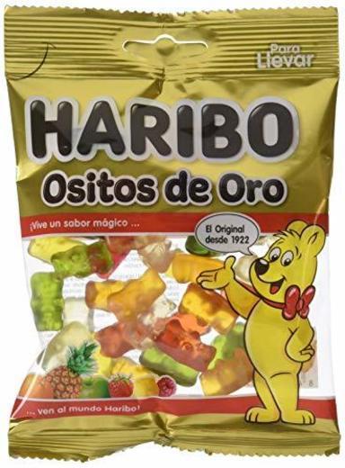 Haribo Ositos De Oro