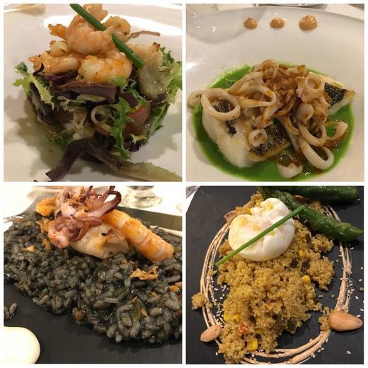 Restaurante Palacio Mijares, Santillana del Mar - Fotos, Número de ...