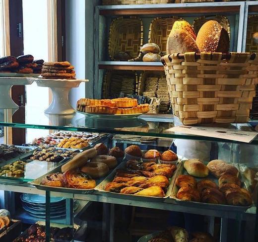 Panadería Pancomido