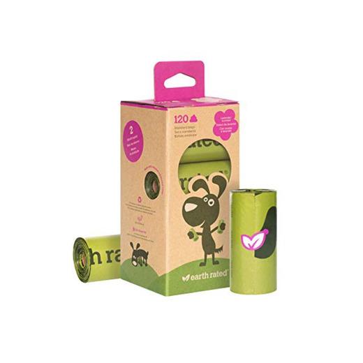 Bolsas Biodegradables para excrementos de perro