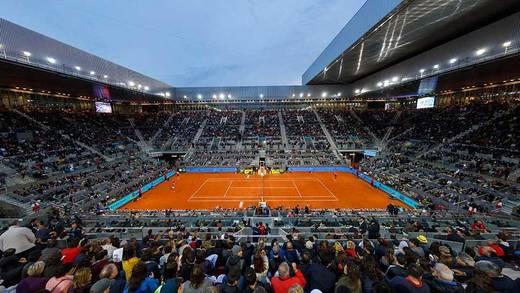 Mutua Madrid Open - Del 4 al 13 Mayo 2018