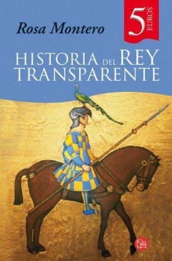 HISTORIA DEL REY TRANSPARENTE CV 07