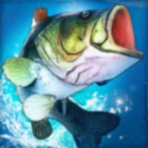 Fishing Clash: Pescado - Peces