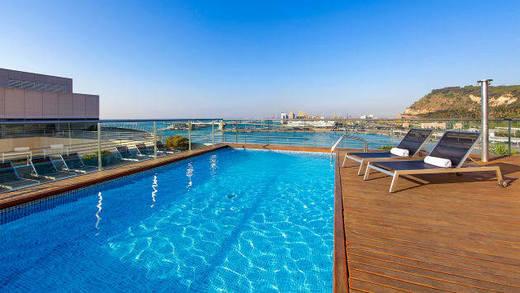 Hotel Eurostars Grand Marina