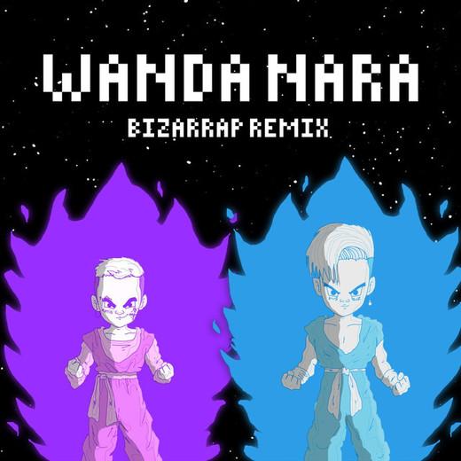Wanda Nara (Bizarrap Remix)