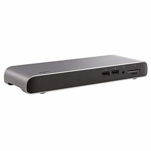 Elgato Thunderbolt 3 Pro Dock, con Cable de 70cm, 2X Thunderbolt 3