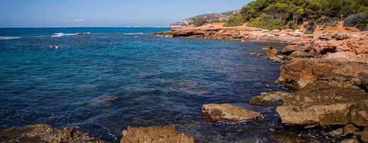 Playa de La Renegà