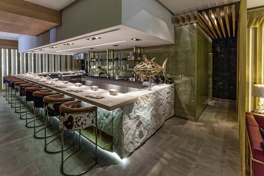 99 KŌ Sushi Bar