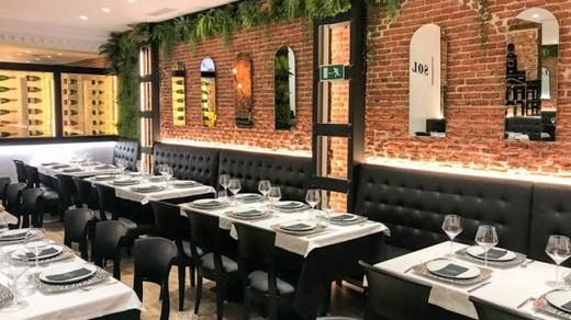 Madrid Grill - Parrilla - Cerveceria