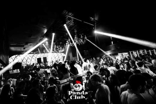 Panda Club Madrid on Instagram • Photos and Videos