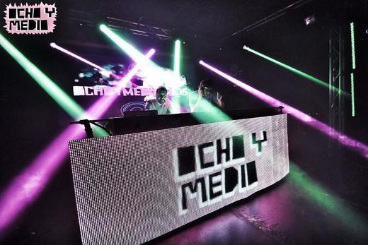 Ochoymedio, tu club de Indie en Madrid