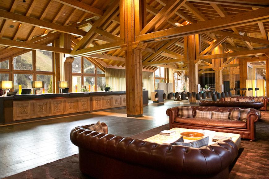 Sport Hotel Hermitage & Spa 5*