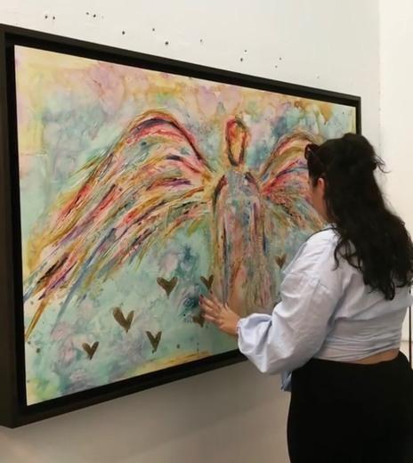 Ivan Guaderrama Art Gallery
