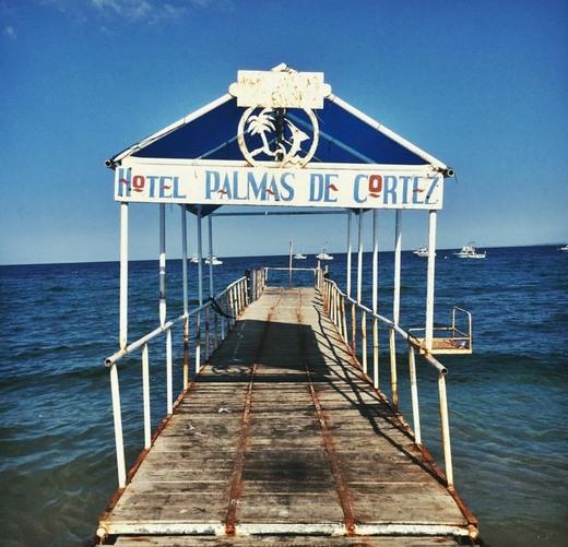 Hotel Palmas De Cortez