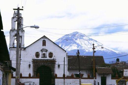 Amecameca de Juárez