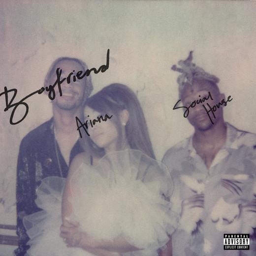 boyfriend (with Social House)