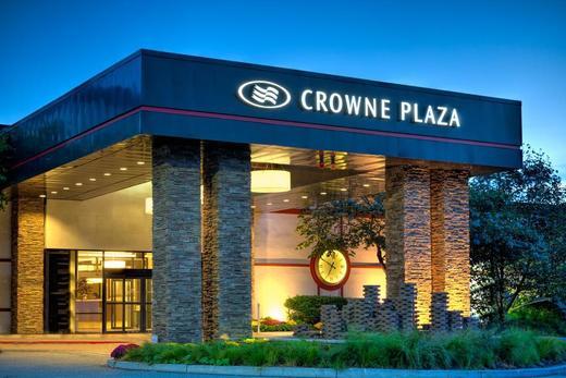 Crowne Plaza Mexico Norte Tlalnepantla