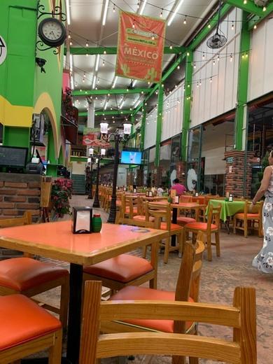 Los Cochinitos (Cuernavaca)