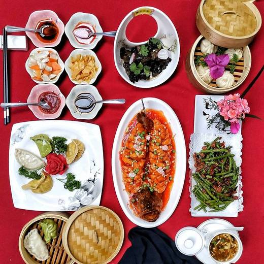 ZOHE China Gourmet 中和会