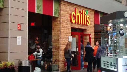 Chilis Acoxpa