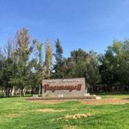 Parque Tangamanga II