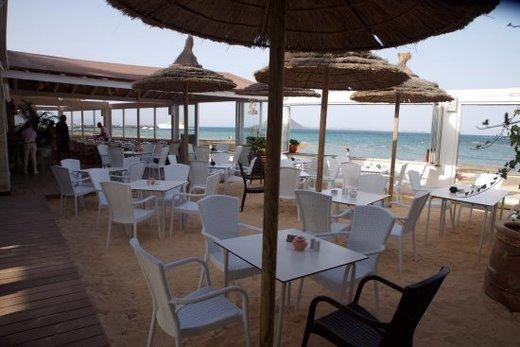 Chiringuito Grandes Playas Snack Bar