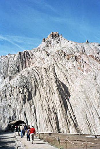 Muntanya de Sal de Cardona