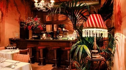 Restaurante Antigua (Barcelona), 50% dto. - Atrapalo.com