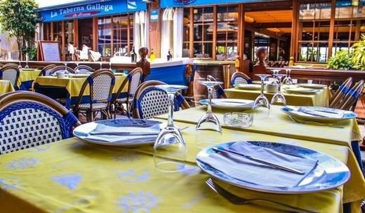 Restaurante La Taberna Gallega de Marcos (Barcelona), 55% dto ...
