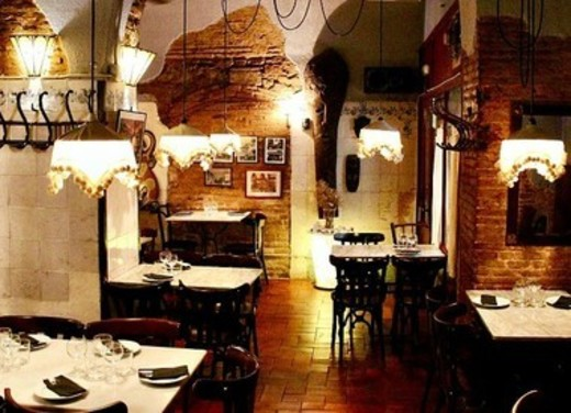 Restaurante Brasserie Flo (Barcelona), 50% dto. - Atrapalo.com