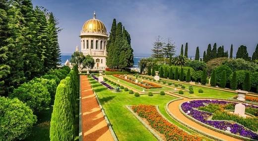 Tierra Santa clásica Israel.