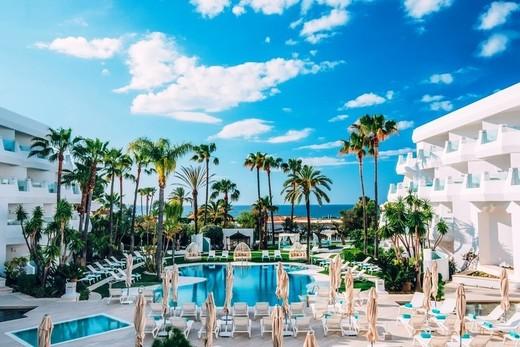 Hotel Iberostar Marbella Coral Beach, Marbella (Málaga) - Atrapalo ...