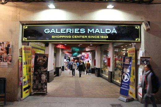 Galeries Maldà