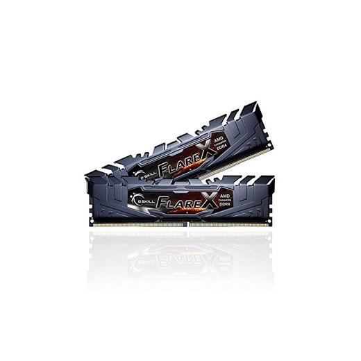 G Skill F4-3200C14D-16GFX - Tarjeta de Memoria de 16 GB