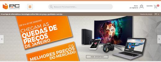 PcComponentes.com | Tienda de Informática y Tecnología online